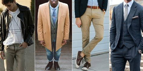 what a man to wear at 45 years old 10 things guys can wear to win over a woman huffpost