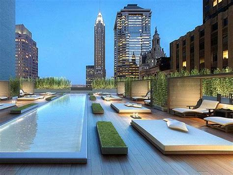 best penthouses penthouses in new york city
