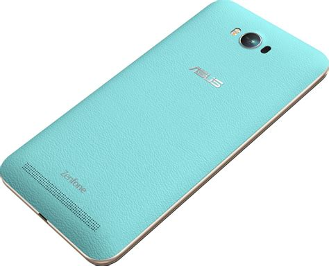 Asus Zenfone Max Zc550kl 2 asus zenfone 2 max zc550kl aqua blue quality image gallery