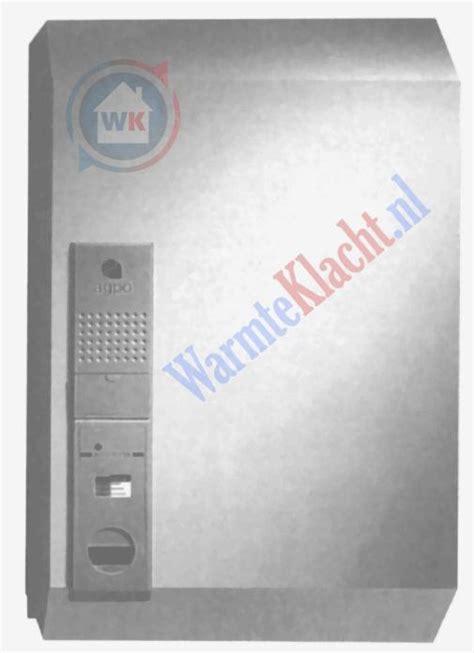 T Dus E20 Merk Clipsal informatie verwarmingsketel agpo type econforte hma 32 warmteklacht nl