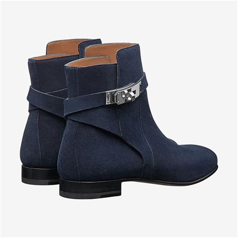 Hermes Neo neo ankle boot herm 232 s