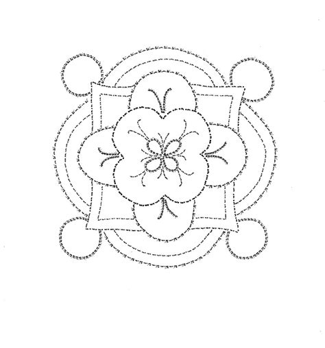 rangoli patterns coloring pages free printable rangoli coloring pages for kids