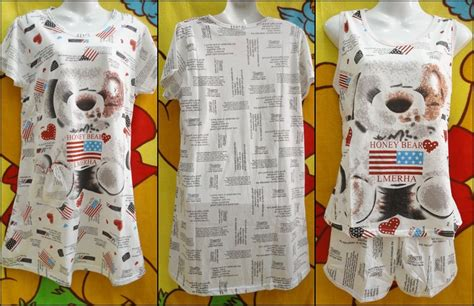 Babydoll Murah Baju Tidur Murah Baju Tidur Harga Grosir harga grosir baju tidur murah