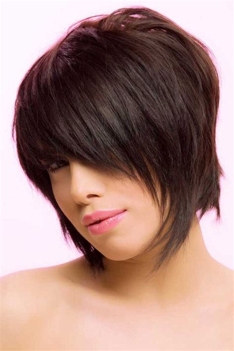 different haircuts layered hair styles with pictures 12 fabulous short layered bob hairstyles pretty designs