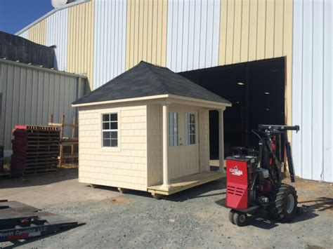 10 yr warranty prostruct shed floor executive series the shed depot of nc