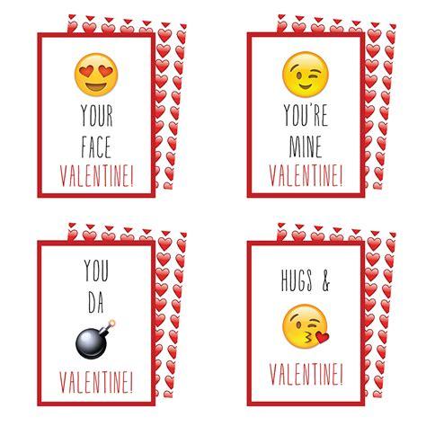 Printable Emoji Birthday Cards Printable 360 Degree Emoji Birthday Card Template