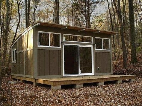 Small Home Kits In Michigan 17 Best Ideas About Pod On Mini Homes