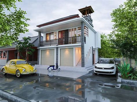 Modern House Exterior by Sketchup Texture Tutorial Vray For Sketchup Puddles On