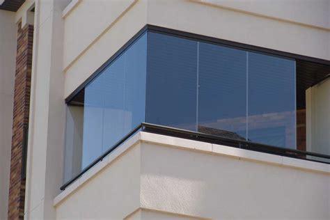 cortina de vidrio cortinas de vidrio para terrazas cortinas de cristal with
