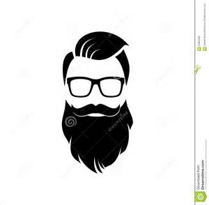 Galerry hairstyle with glasses