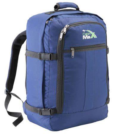 cabin rucksack cabin max metz rucksack test 2018