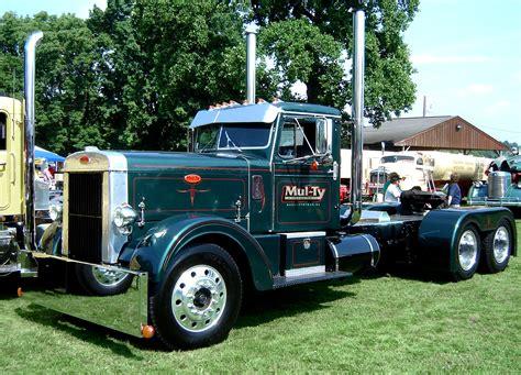 peterbilt semi trucks vintage peterbilt 359 this web site to buy or