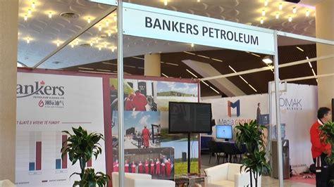 bankers petroleum report tv bankers petroleum 100 aplikime gjat 235 panairit