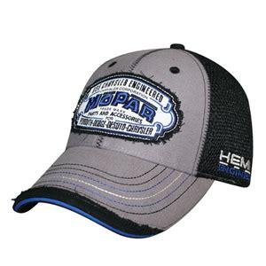 Auto Logo Hats by Mopar Ball Caps Dodge Hats Jim S Auto Parts