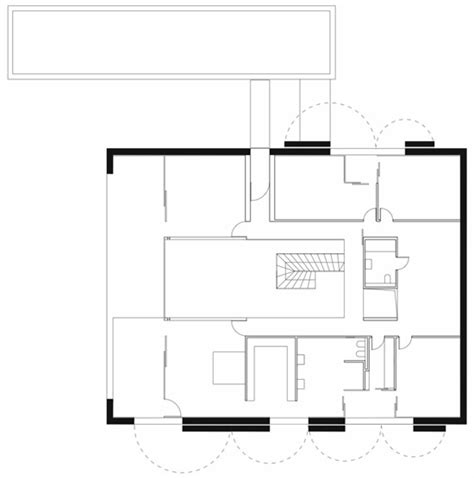 Safe House Design | kwk promes safe house
