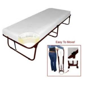 Best Portable Guest Bed Portable Beds For Adults Cing Cots And Foam Beds