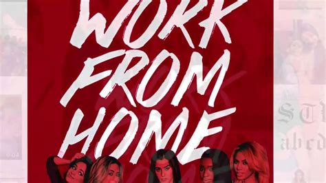 work from home logo design jobs work from home fifth harmony 5h2 youtube