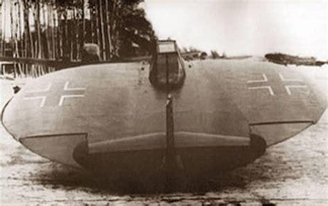 dischi volanti tedeschi wunderwaffe le armi miracolo terzo reich