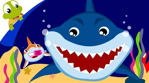 baby shark music baby shark song animal songs with lyrics doovi