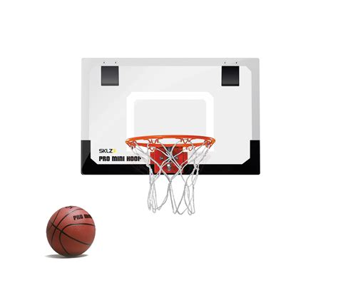 mini basketball hoop office door indoor sports play