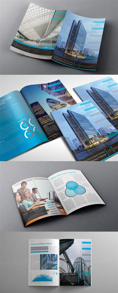 26 best and creative brochure design ideas for your index of images 26 best and creative brochure design