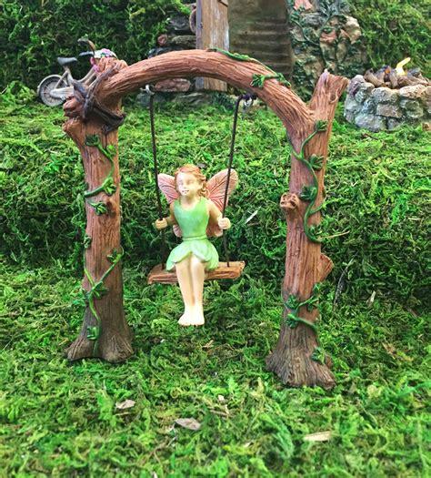 Garden Furniture And Ornaments by Miniature Micro Mini Garden Furniture Accessory