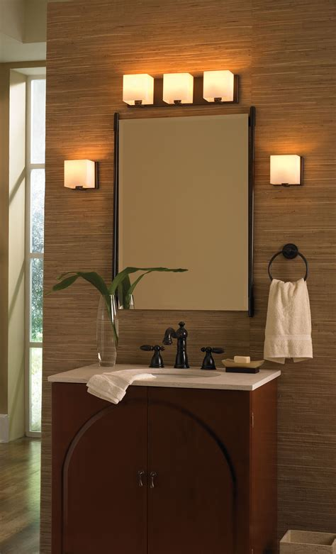 Vanity Lighting Ideas Bathroom - great bathroom vanity lighting interior exterior homie