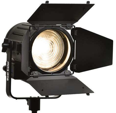 illuminatori lupo dayled 650 dual color 303 attrezzature professionali