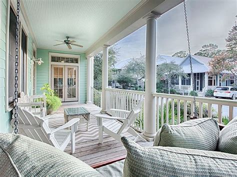 dining style julep front porch mint julep watercolor florida porches