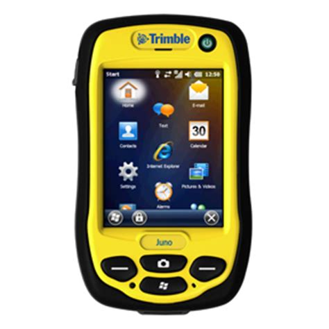 trimble juno 3b | geomobile innovations