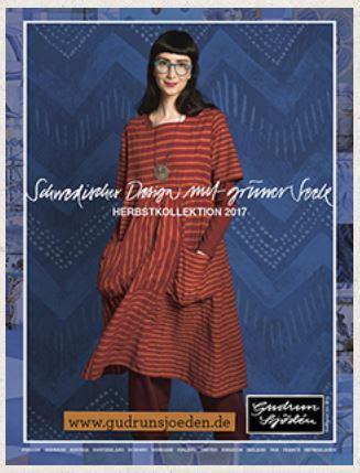 Gudrun Sjöden Katalog by Damen Mode Kataloge Bestellen Gudrun Sjoeden