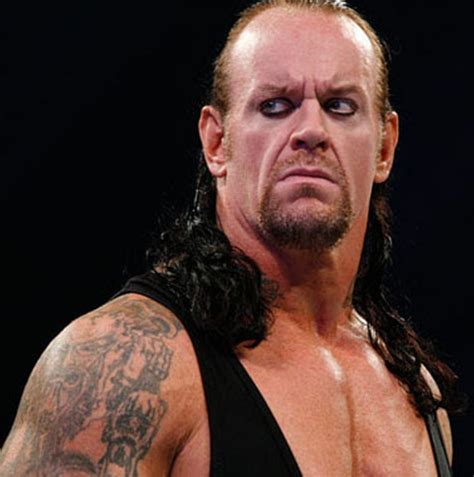 biography of undertaker sports stars profile biography and latest pictures of