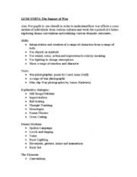 free printable english worksheets ks4 english teaching worksheets drama