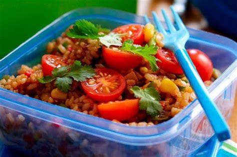 Kompor Untuk Nasi Goreng nasi goreng salad menu untuk vegetarian