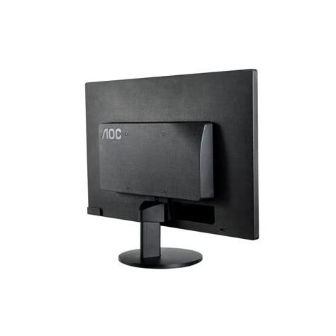 Aoc 19 5 E2070s Led aoc 21 5 inch led monitor vga vesa e2270swn co