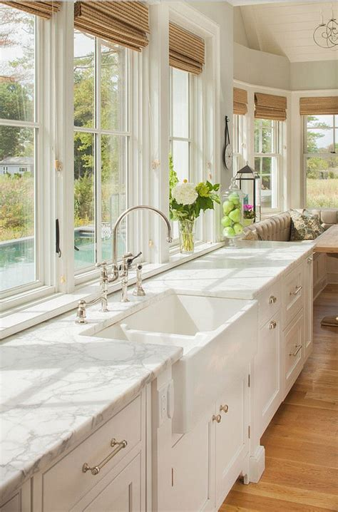 white kitchen farm sink best 25 farm sink kitchen ideas on farmhouse
