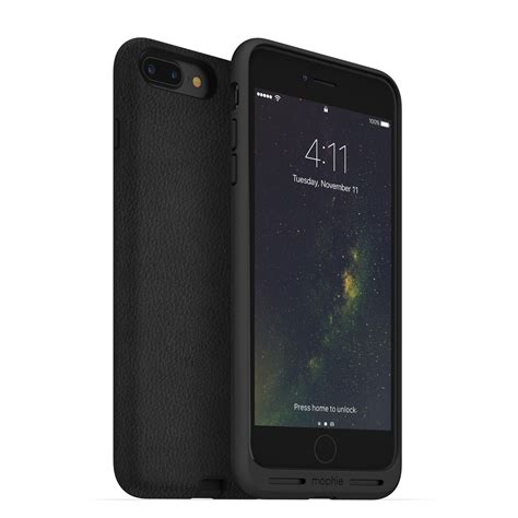 wireless charging leather for iphone 7 plus free shipping mophie