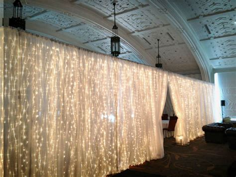 fairy curtain lights curtain fairy lights 2m x 2m white cable