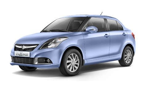 Maruti Suzuki Car Prices Maruti Suzuki Dzire India Price Review Images
