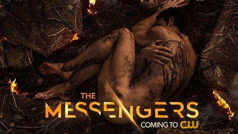 The Messengers The Cw New Auditions For 2015 | primeros p 243 sters promocionales de las nuevas series de the