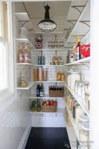 small walk in pantry designs