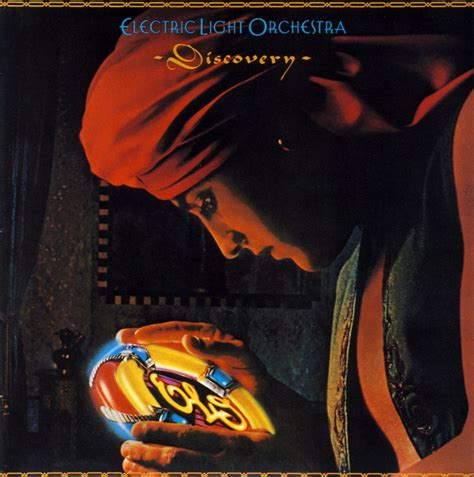 electric light orchestra discovery electric light orchestra elo discovery front cover