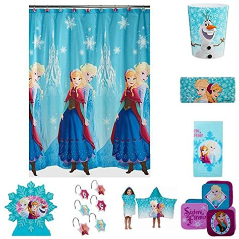 Frozen Bathroom Decor frozen bathroom accessories webnuggetz
