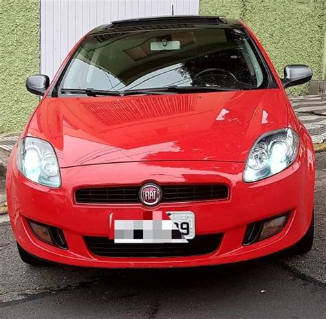 Fiat Bravo Sporting 1 8 Flex 16v 5p 2013 451226863 Olx