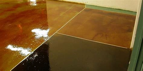 Stained Concrete Flooring Options Phoenix   Dreamcoat Flooring