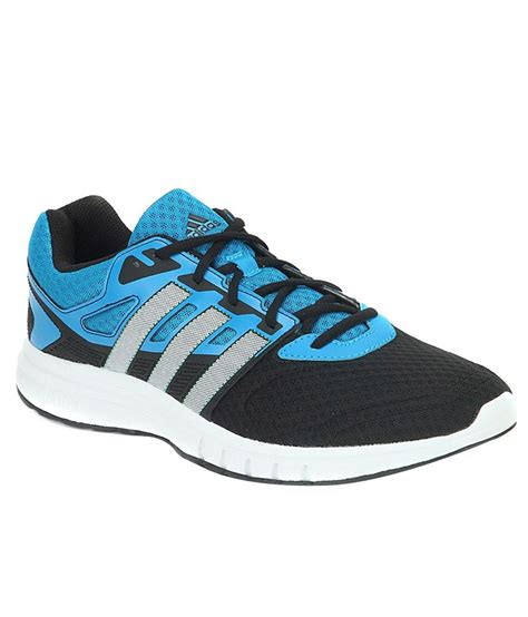 adidas galaxy adidas galaxy 2 blue and black running shoes buy adidas