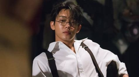 Model Rambut Jadul by Model Rambut Jadul Yoo Ah In Di Chicago Typewriter Lebih