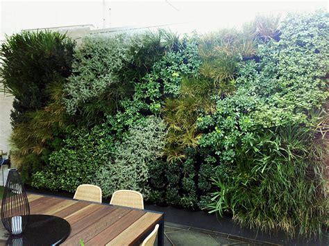 Vertical Garden Melbourne Outdoor Green Wall Atlantis