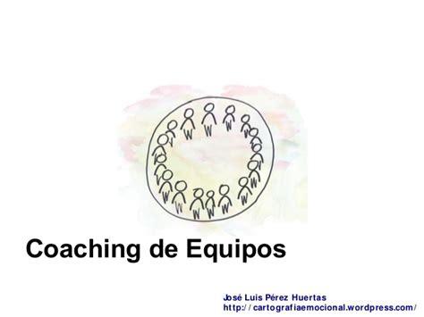 coaching de equipos 849642619x coaching de equipos