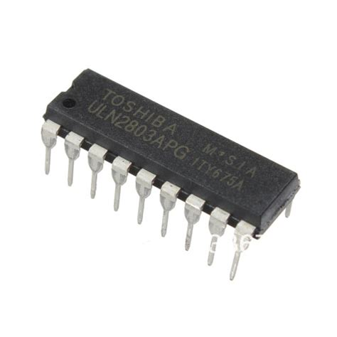 uln2803 darlington transistor arrays buy in india robomart